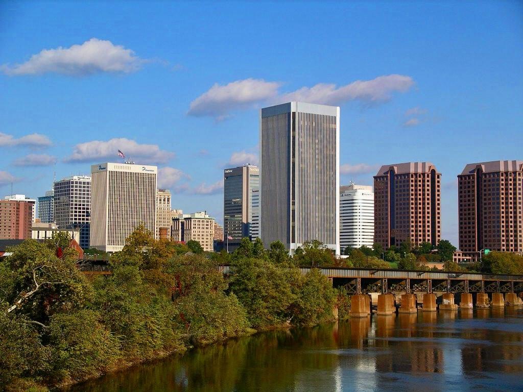 quality CPA firm in beautiful Richmond, VA