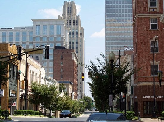 Price Reduced! High quality CPA firm in Winston-Salem, NC