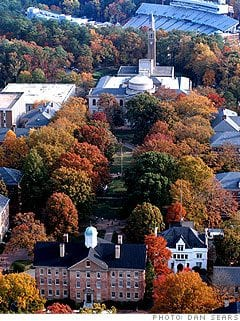 Chapel Hill, NC CPA Practice Available!