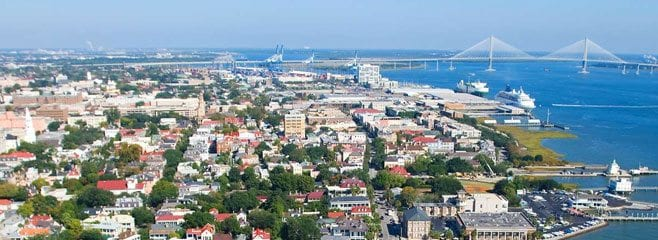 Well established CPA firm in the beautiful area of Charleston, SC