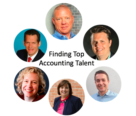 Finding Top Accounting Talent