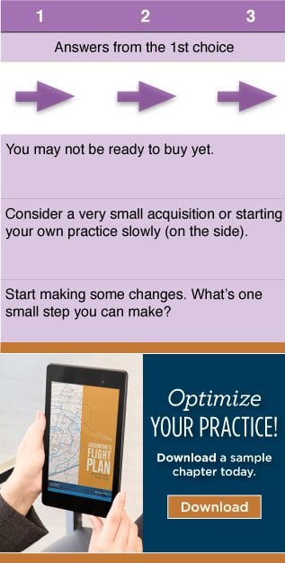 Optimize your CPA practice for sale