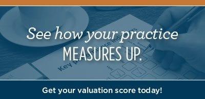 Valuation Scorecard