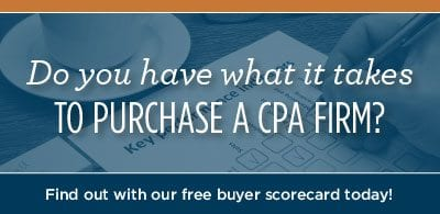 Buyer Scorecard