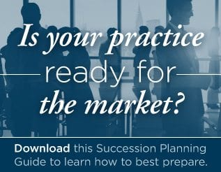 accountant succession planning guide