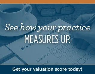 Accounting Practice Scorecard