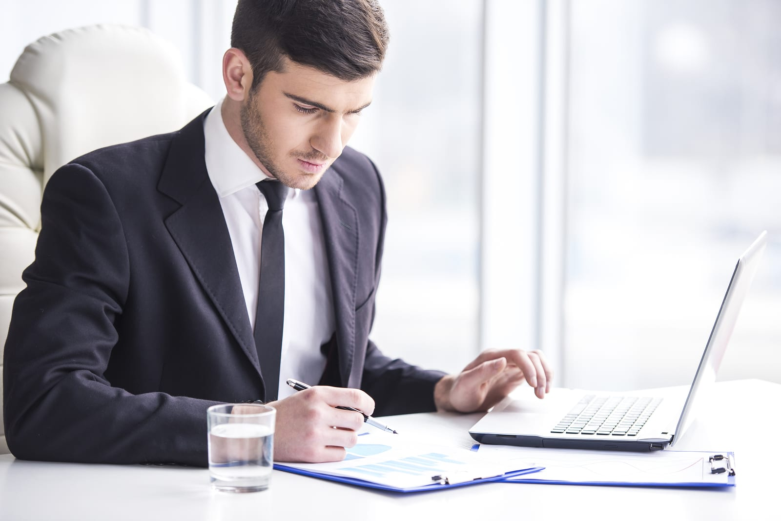 Buying a CPA Practice? Balancing patience & decisiveness