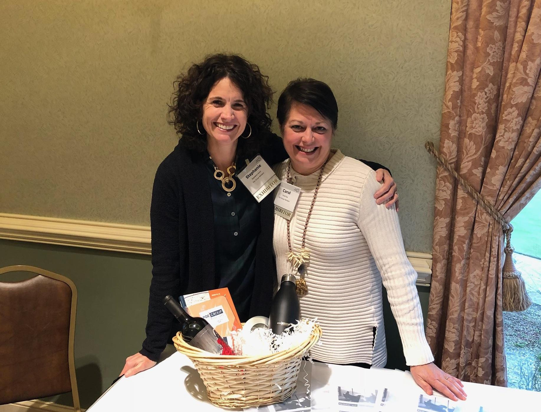 Report from NCCPA Symposium