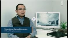 Poe Group Advisors Wilson Wong Testimonial