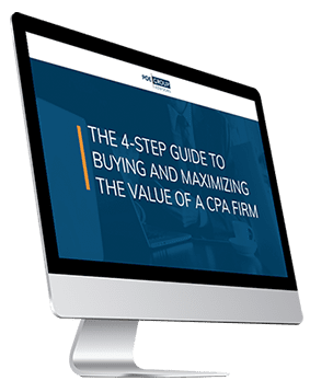 GUIDE TO BUYING A CPA PRACTICE VIDEO