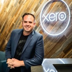 Xero Ben Richmond