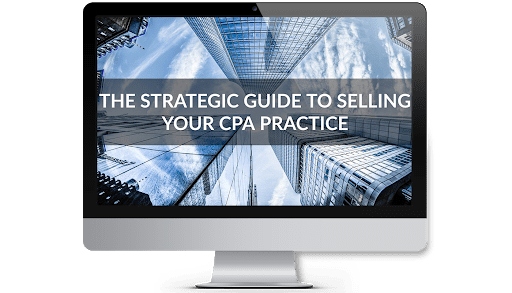 STRATEGIC GUIDE TO SELLING YOUR CPA PRACTICE VIDEO