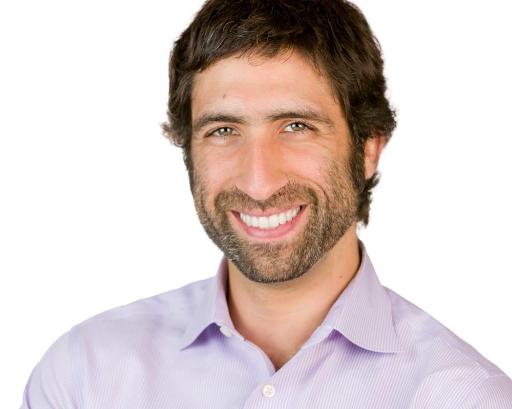 Daniel Moshe Tech Guru