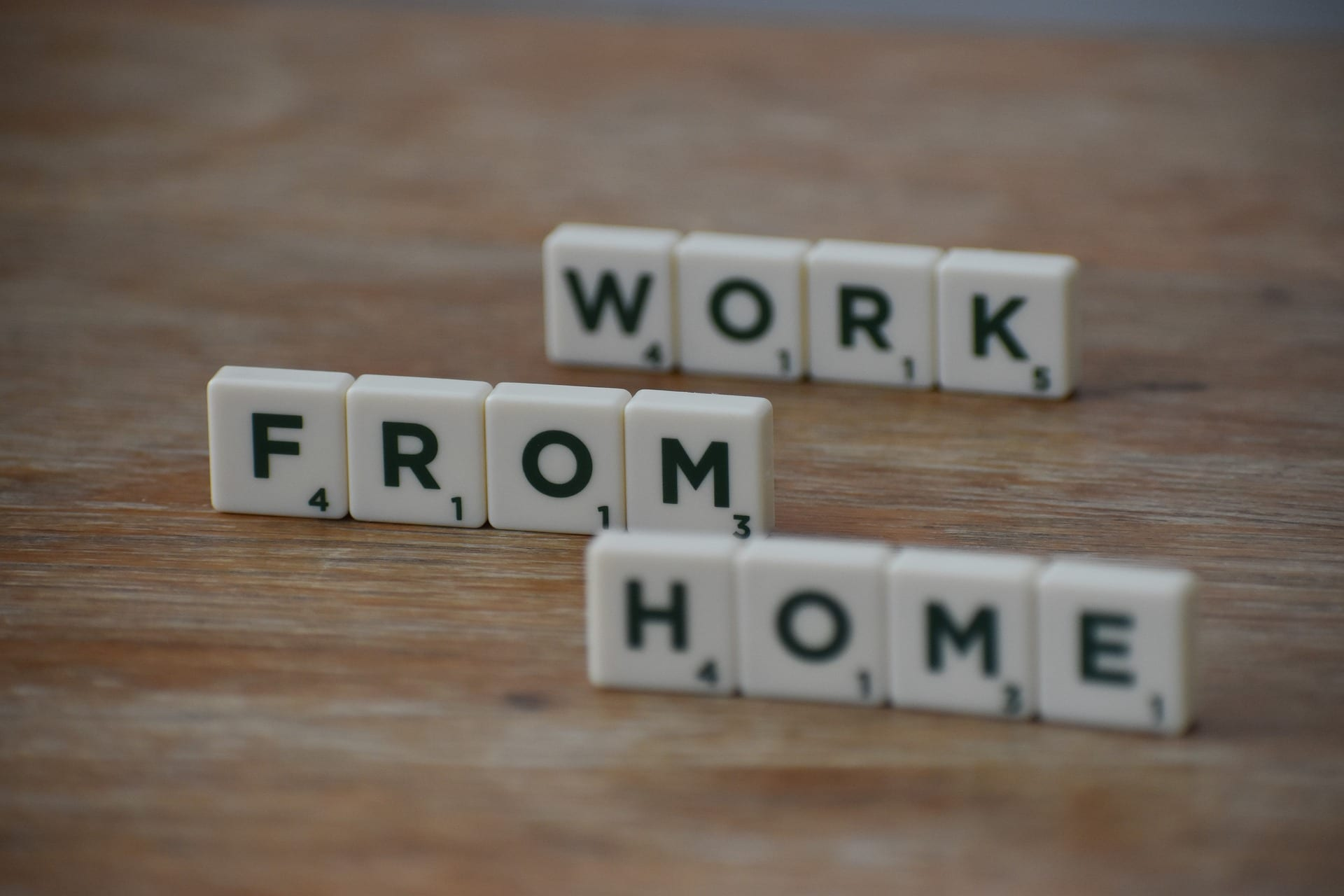 Poe Group Advisors Work from home