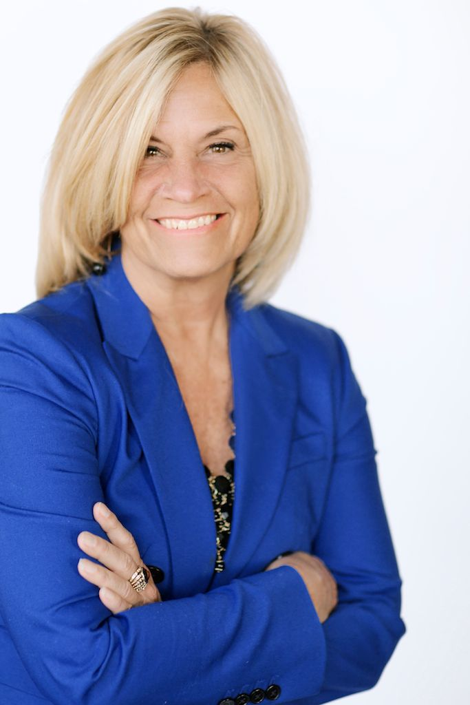 Gina Pellegrini
