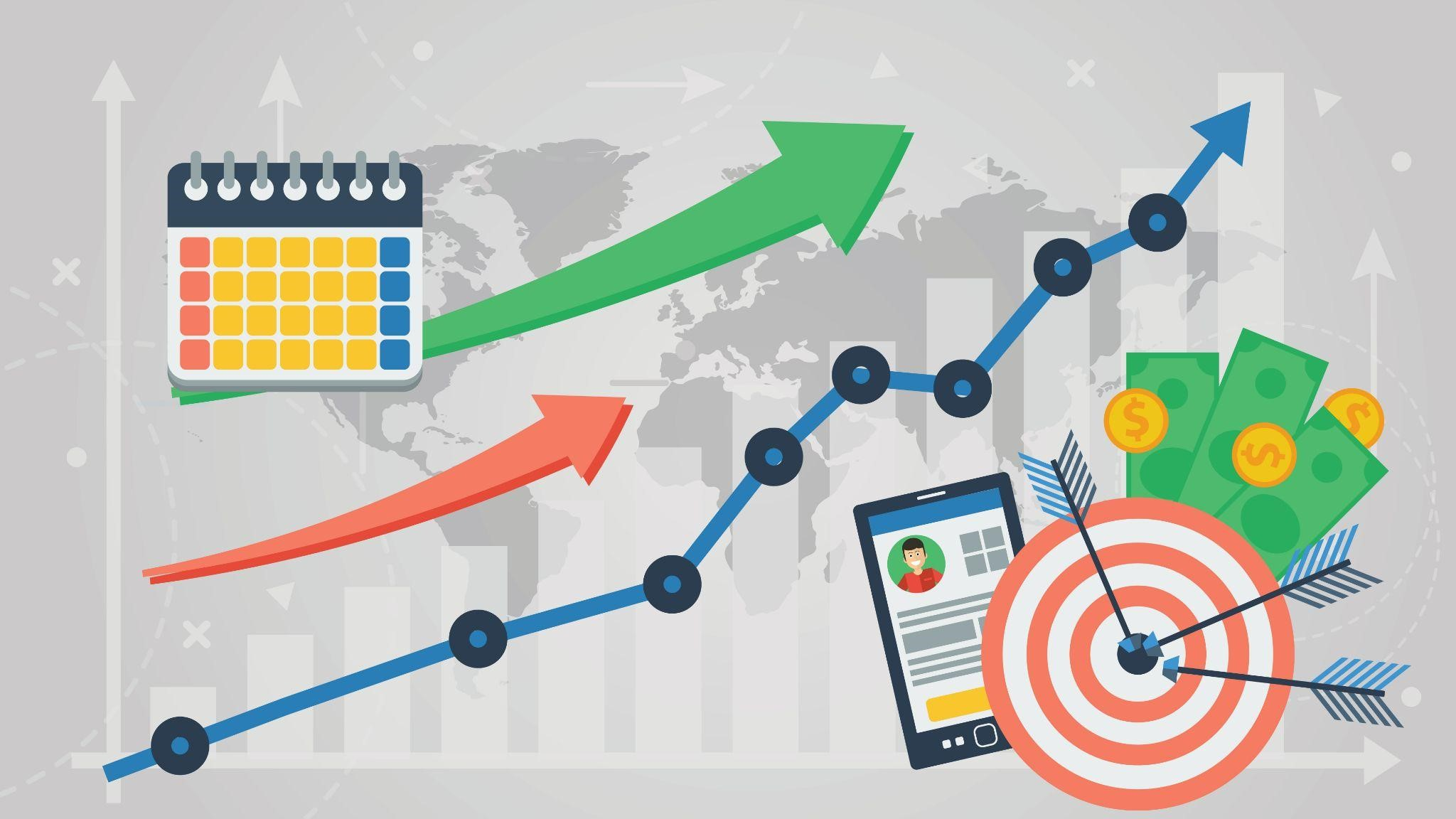 creating success benchmarks
